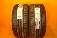 2 New Tires 255/35/18 BRIDGESTONE