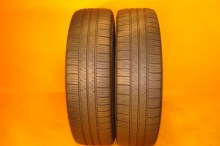 2 Used Tires 205/70/16 GOODYEAR