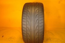 1 Used Tire 285/30/20 DUNLOP