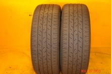 2 Used Tires 205/55/16 CONTINENTAL
