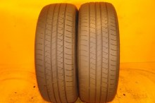 2 Used Tires 215/55/17 HANKOOK