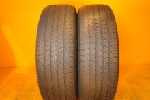 2 Used Tires 265/70/17 UNIROYAL