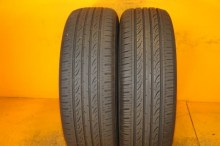 2 Used Tires 205/65/16 KUMHO