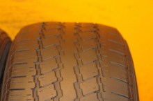 2 Used Tires 235/70/16 CONTINENTAL