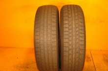 2 Used Tires 205/75/14 UNIROYAL