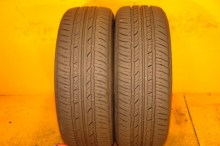 2 Used Tires 185/55/15 FIRESTONE