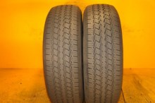 2 Used Tires 225/70/16 CONTINENTAL
