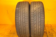 2 Used Tires 235/65/16 GOODYEAR