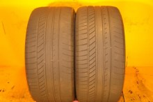 2 Used Tires 245/45/16 CONTINENTAL