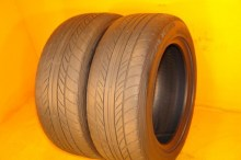 2 Used Tires 205/55/15 FALKEN