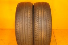 2 Used Tires 205/60/16 NEXEN