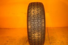 1 Used Tire 245/70/16 PRIME WELL