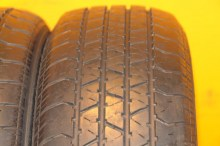 2 Used Tires 215/75/14 COOPER