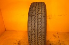 1 Like New Tire 245/75/16 GENERAL