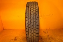 1 Used  Tire LT 235/80/17 MICHELIN