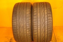 2 Used  Tires 255/40/17 FALKEN