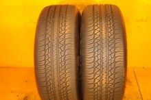 2 Used Tires 205/60/15 BFGOODRICH