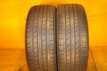 2 Used Tires 225/50/17 KUMHO