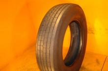 1 Used Tire 8/19.5 GOODYEAR