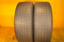 2 Used Tires 275/55/18 MICHELIN