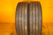 2 Used Tires 195/65/16 CONTINENTAL