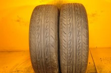 2 Used Tires 205/65/15 UNIROYAL