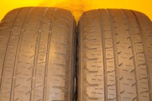 2 Used Tires 245/65/17 BRIDGESTONE