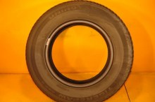 2 Used Tires 215/75/15 UNIROYAL