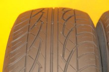 2 Used Tires 215/70/15 DORAL