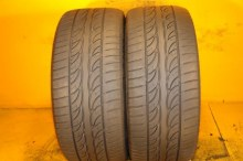 2 Used Tires 245/45/17 UNIROYAL