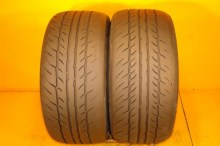 2 Used Tires 215/40/17 FEDERAL