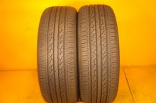 2 Used Tires 215/55/17 KUMHO