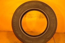 2 Used Tires 225/65/17 COOPER
