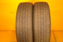 2 Used Tires 215/65/16 CONTINENTAL