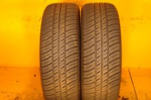 2 Used Tires 195/60/15 HANKOOK