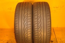 2 Used Tires 205/45/17 DUNLOP
