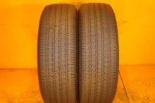 2 Used Tires 215/60/16 MICHELIN