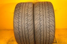 2 Used Tires 245/35/20 FEDERAL