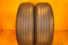 2 Used Tires 265/70/17 CONTINENTAL