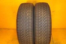 2 Used Tires 225/70/16 YOKOHAMA