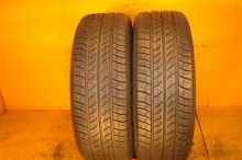 2 Used Tires 235/65/16 COOPER