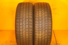 2 Used Tires 205/55/16 COOPER