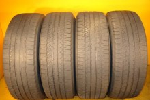 4 Used Tires 235/65/18 BFGOODRICH