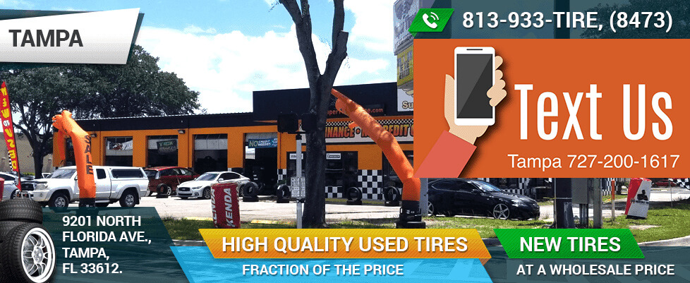The 1 Used And New Tire Shop In Clearwater Fl Area Super Tires Online