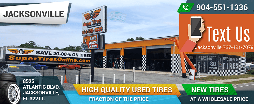 Fuzion Tires Price >> The #1 Used and New tire shop in Clearwater FL area - Super Tires Online