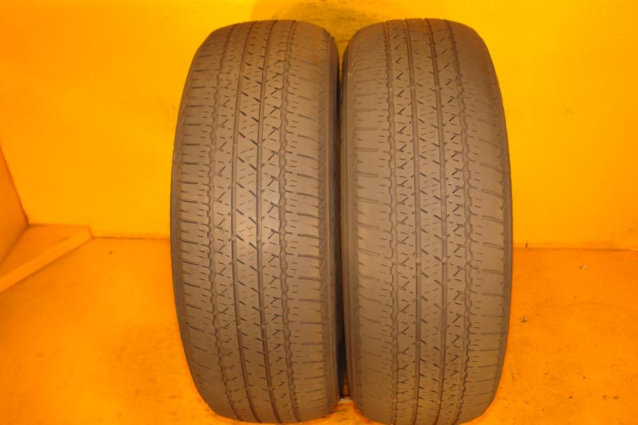 FIRESTONE 225/60/18 - used and new tires in Tampa, Clearwater FL!