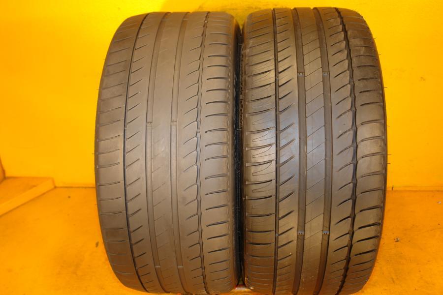 275 35 19 >> Michelin 275 35 19