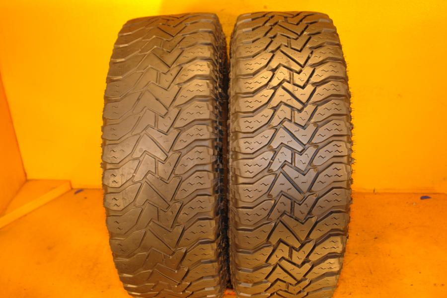 GOODYEAR 31/10.50/15 - used and new tires in Tampa, Clearwater FL!
