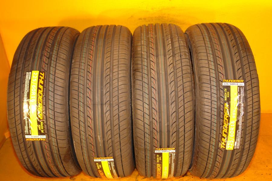 Used Tires Orlando >> 225/60/16 THUNDERER