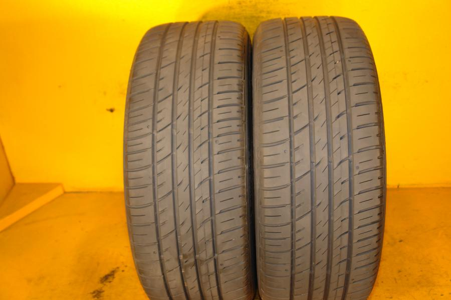 245/50/18 FALKEN - used and new tires in Tampa, Clearwater FL!